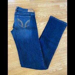 Hollister Jeans (size 5)